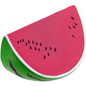 Sliced Watermelon Stress Toy
