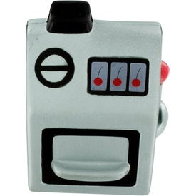Branded Slot Machine Stress Reliever