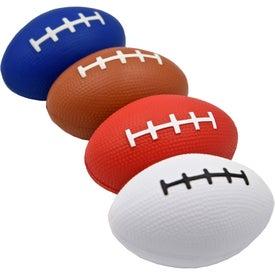 Small Football Stress Toy