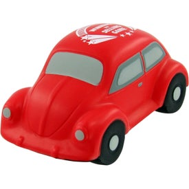 Small Car Stress Toy for Promotion