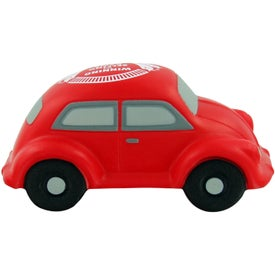 Company Small Car Stress Toy