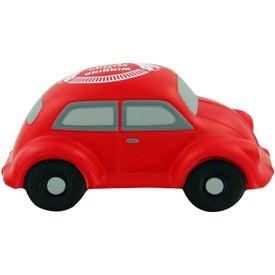 Company Small Car Stress Toy
