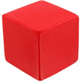Small Cube Stress Toy Giveaways