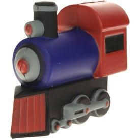 Small Train Stress Reliever