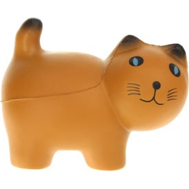 Smartie Cat Stress Reliever for Your Organization