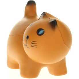 Logo Smartie Cat Stress Reliever