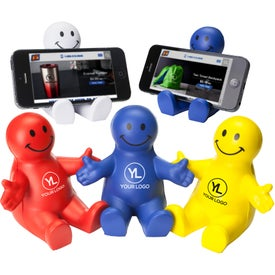 Happy Dude Mobile Device Holders