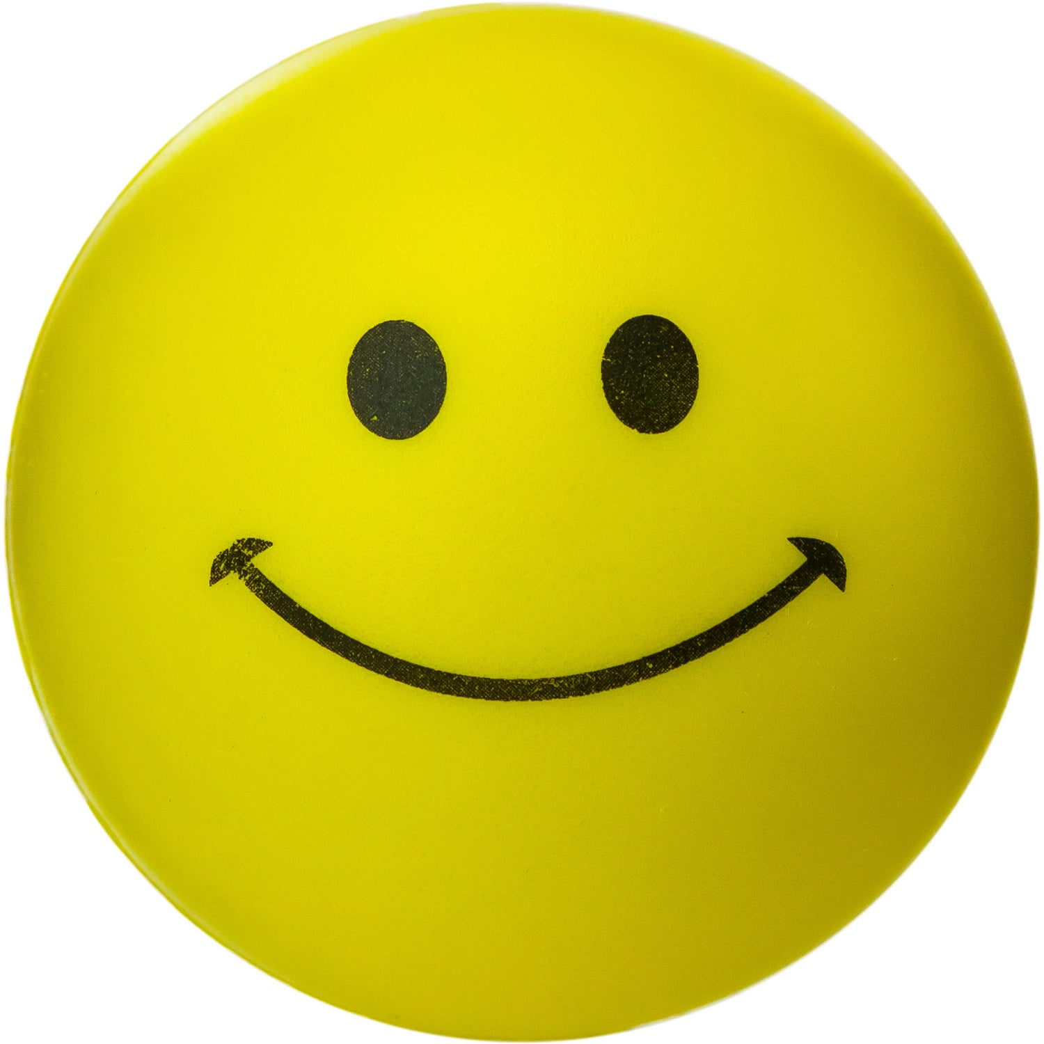 promotional smiley face stress relievers with custom logo for 1 08 ea