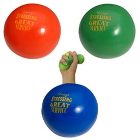 Smoosh Stress Ball