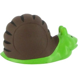 Snail Stress Ball