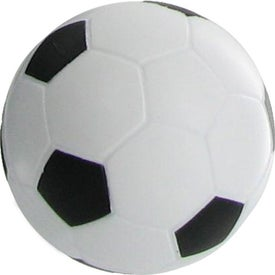 Soccer Stress Ball Giveaways