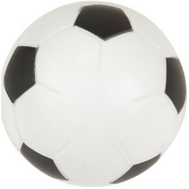 Soccer Stress Ball for your School
