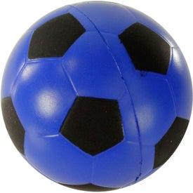 Soccer Ball Stress Ball for Your Church