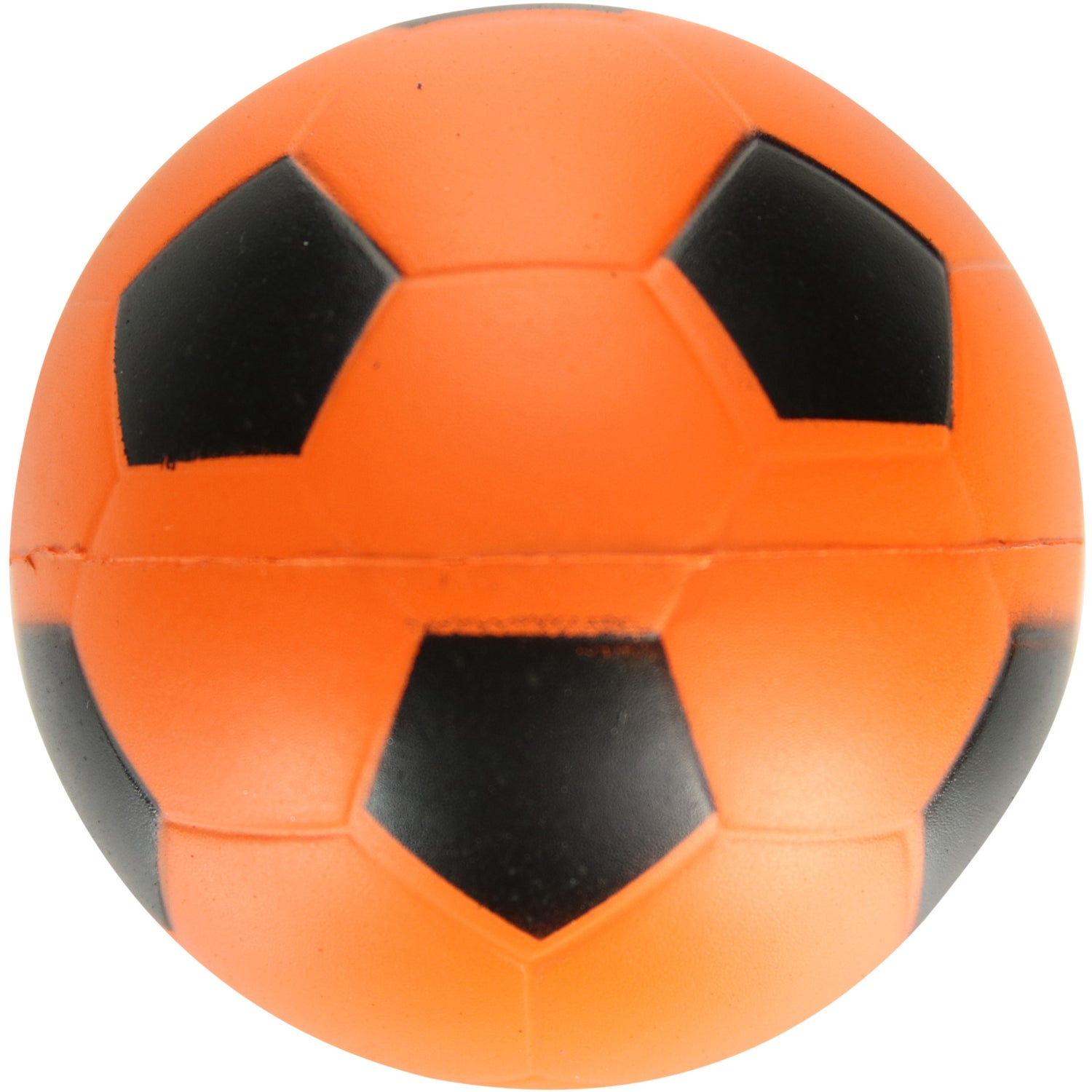 promotional soccer ball stress toys with custom logo for 0 582 ea