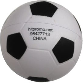 Personalized Soccer Ball Sport Stress Relievers