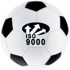 Soccer Ball Stressball
