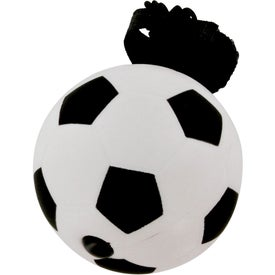 Customized Soccer Ball Stress Ball Yo Yo