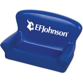 Promotional Sofa Cell Phone Business Card Holder