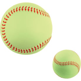 Softball Stress Ball for Your Church