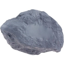 Company Gray Rock Stress Ball