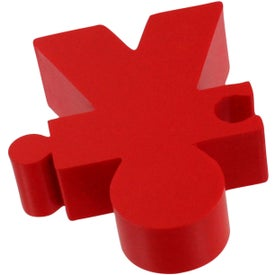 Solidarity Figure Stress Reliever with Your Slogan