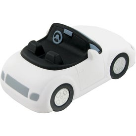 Sound Chip Convertible Stress Toy