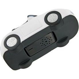Custom Sound Chip Convertible Stress Toy