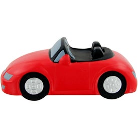 Sound Chip Convertible Stress Toy for Your Church