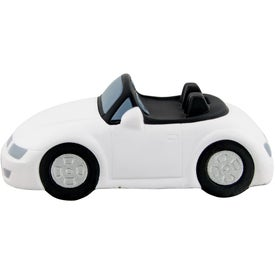 Customized Sound Chip Convertible Stress Toy