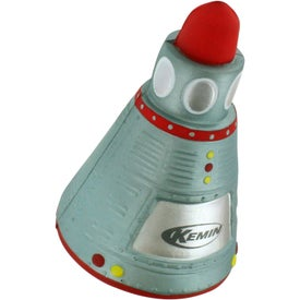 Space Capsule Stress Reliever for Your Company