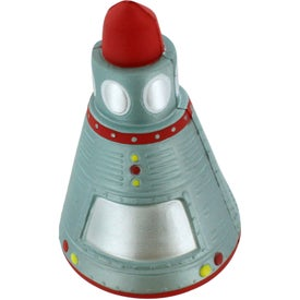 Space Capsule Stress Reliever Giveaways
