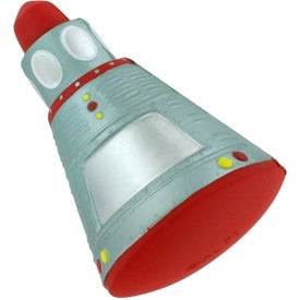 Customized Space Capsule Stress Reliever