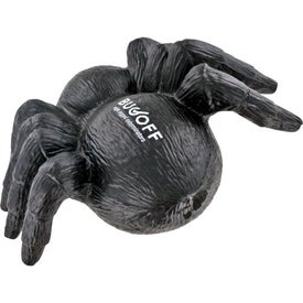 Spider Stress Ball Giveaways
