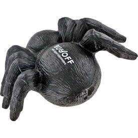 Spider Stress Ball Giveaways