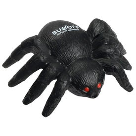 Spider Stress Ball