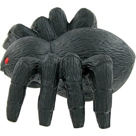 Spider Stress Toy for Advertising