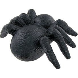 Spider Stress Toy Giveaways