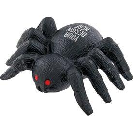 Spider Stress Toy