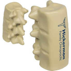 Spinal Segment Stress Ball