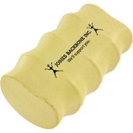 Personalized Spinal Cord Stress Ball