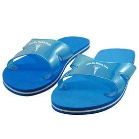 Personalized Sport Flip Flops