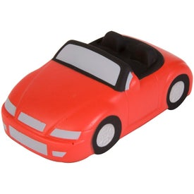 Convertible Car Stress Ball with Your Logo