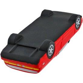 Customized Sports Car Stress Ball