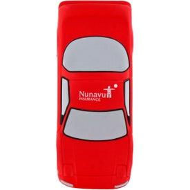 Sports Car Stress Ball Giveaways