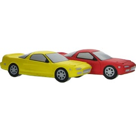 Sports Car Stress Ball for your School