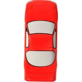 Sports Car Stress Ball for Customization