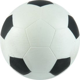 Stress Soccer Ball for Your Company