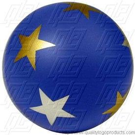 Star Ball Stress Reliever