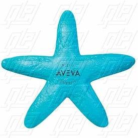 Star Fish Stress Ball