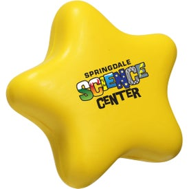 Star Slo-Release Serenity Stress Ball